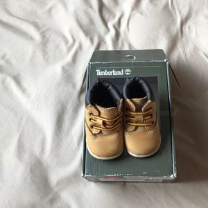 Shoes - Timberline Infant boots
